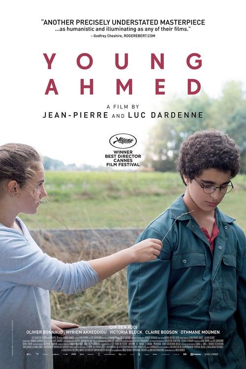 Mladý Ahmed online