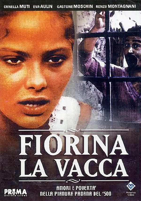 Fiorina the Cow online
