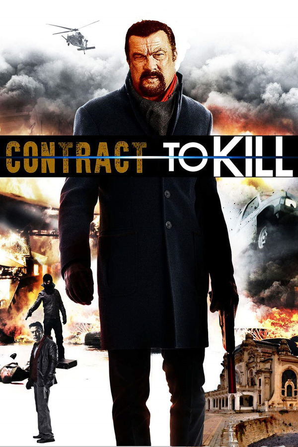 Contract to Kill online
