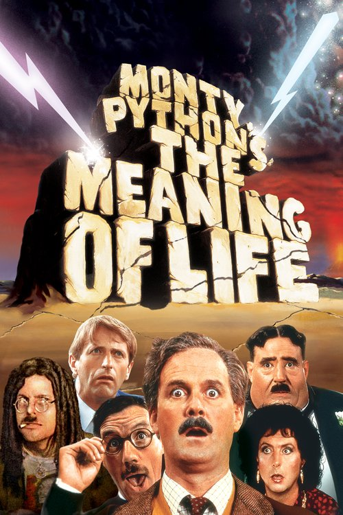 Monty Python: Smysl života online