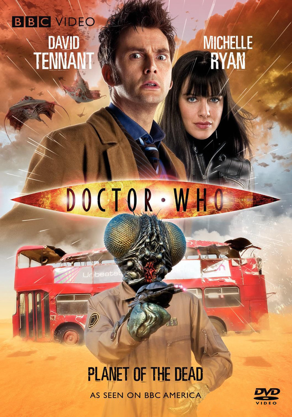 Doctor Who: The David Tennant Specials online