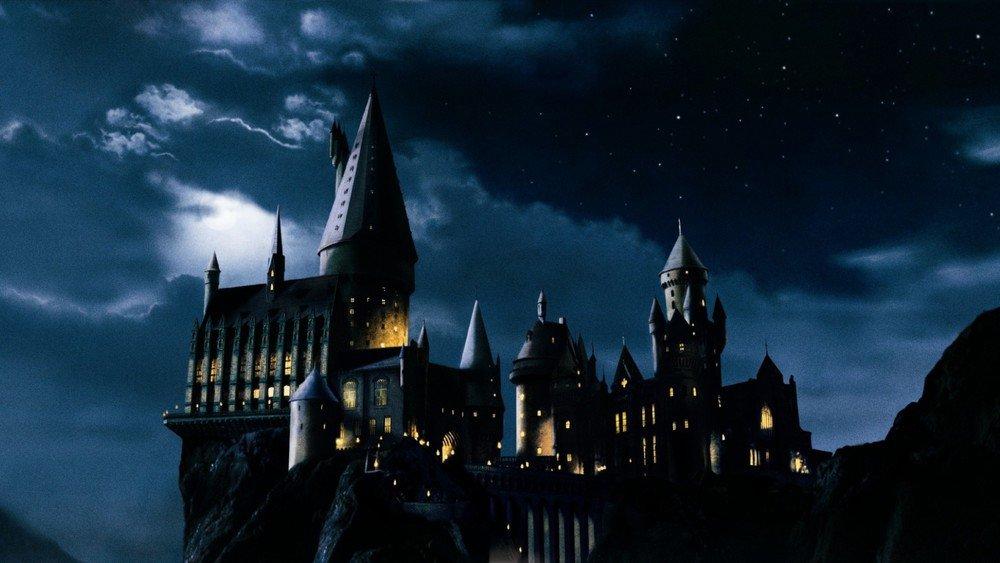 Harry Potter a Kámen mudrců online