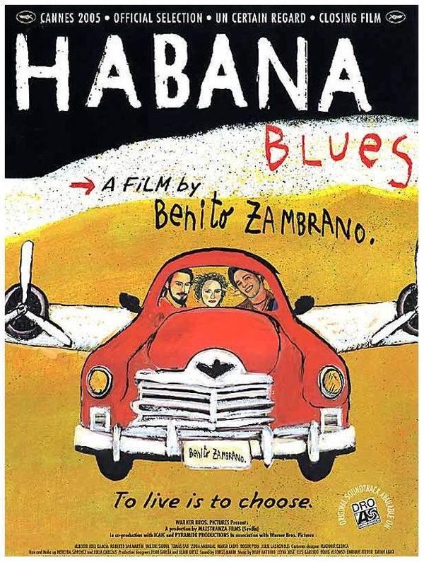 Havana blues - Tržby a návštěvnost
