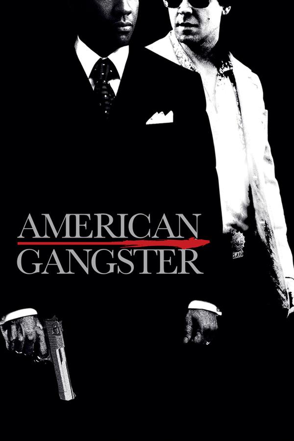 Americký gangster online