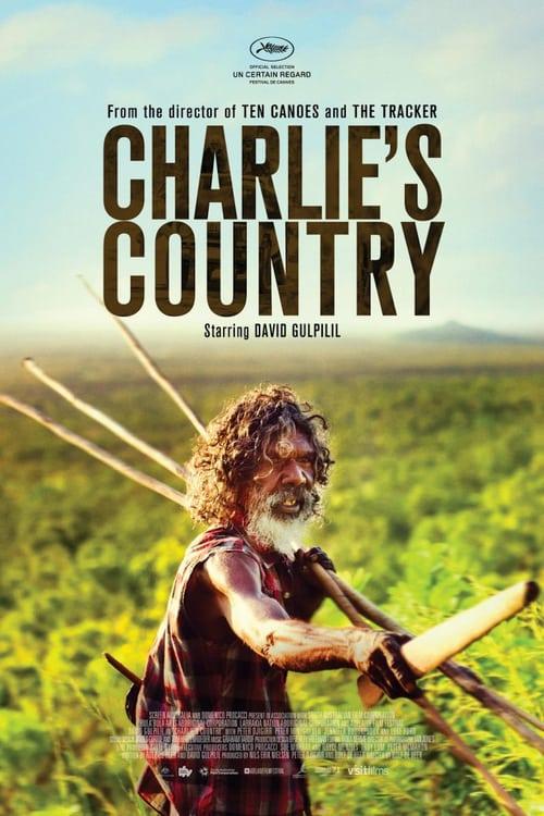 Charlieho krajina online