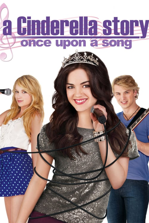 A Cinderella Story: Once Upon a Song online