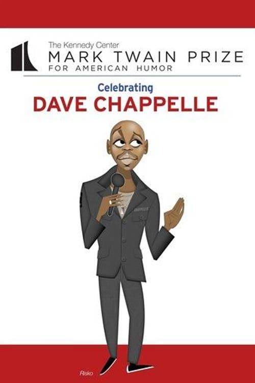 Slavíme s Davem Chappellem: ocenění Marka Twaina za americký humor online