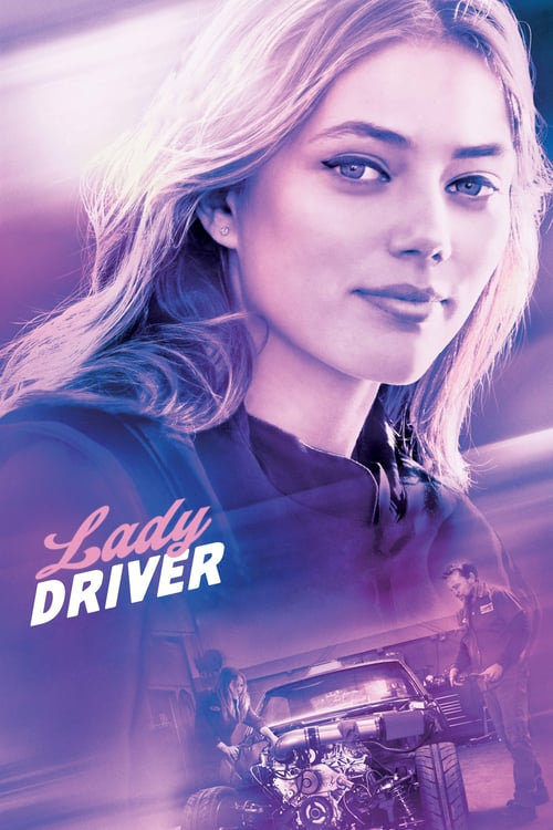 Lady Driver online