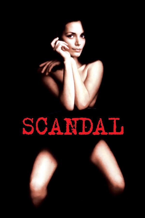 Scandal online