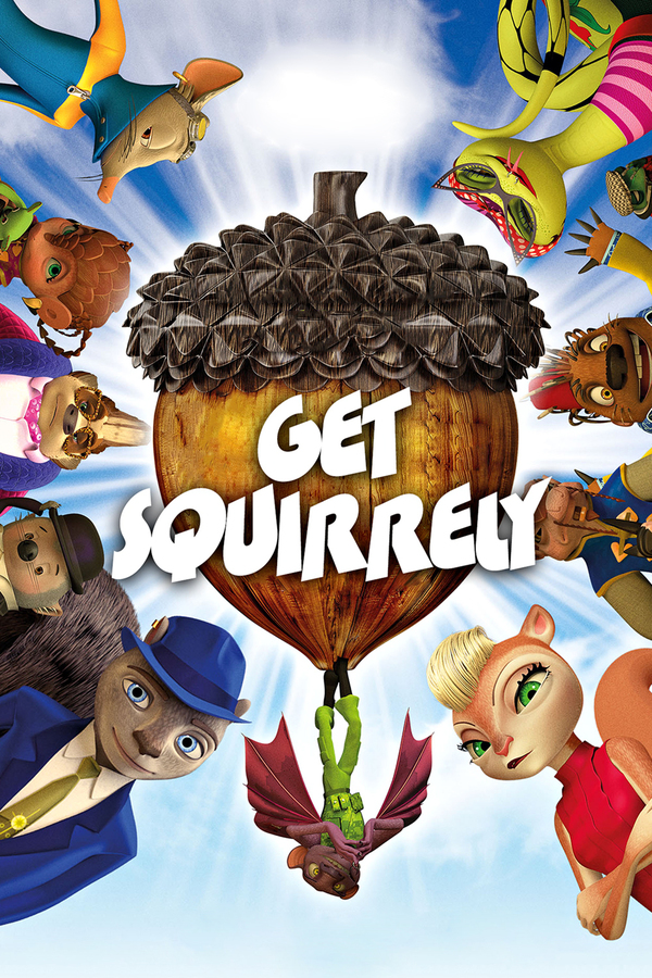 Get Squirrely online