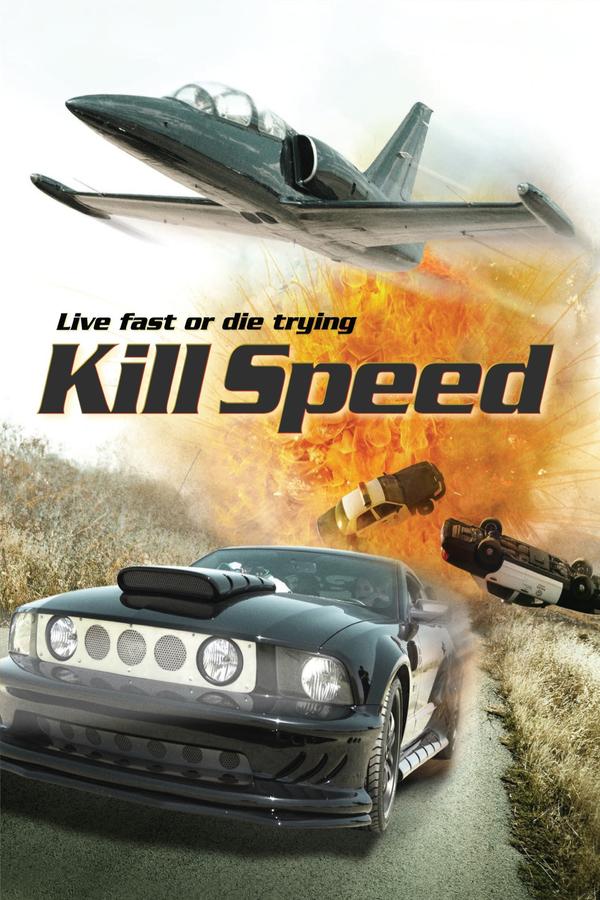 Kill Speed online