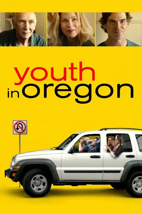 Mládí v Oregonu online