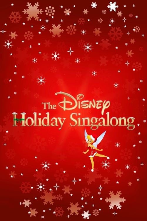 The Disney Holiday Singalong online