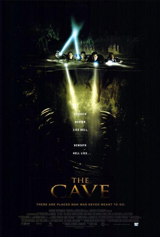 Jeskyně online