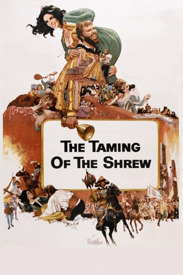 Taming of the Shrew online