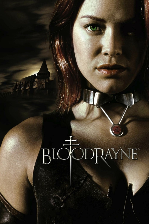 BloodRayne online