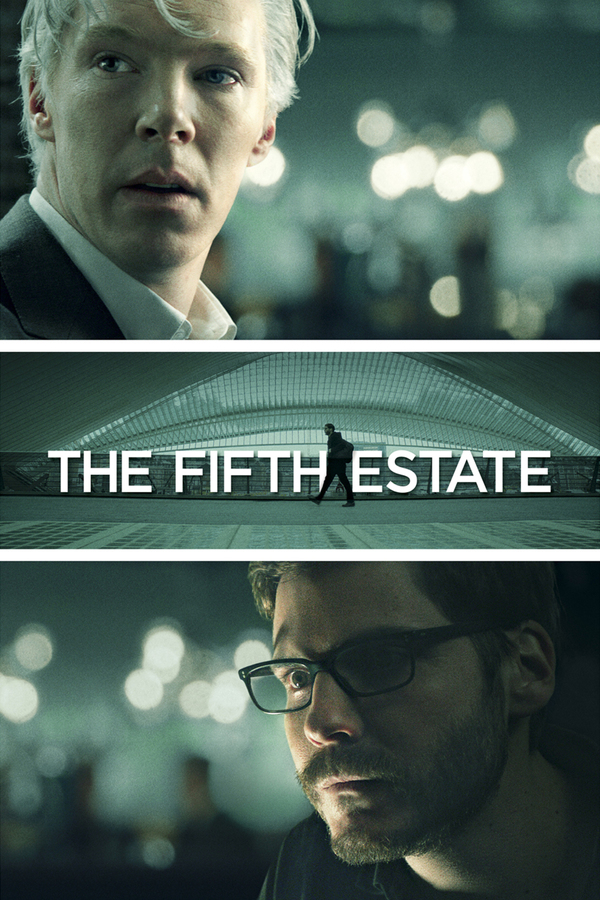 The Fifth Estate online