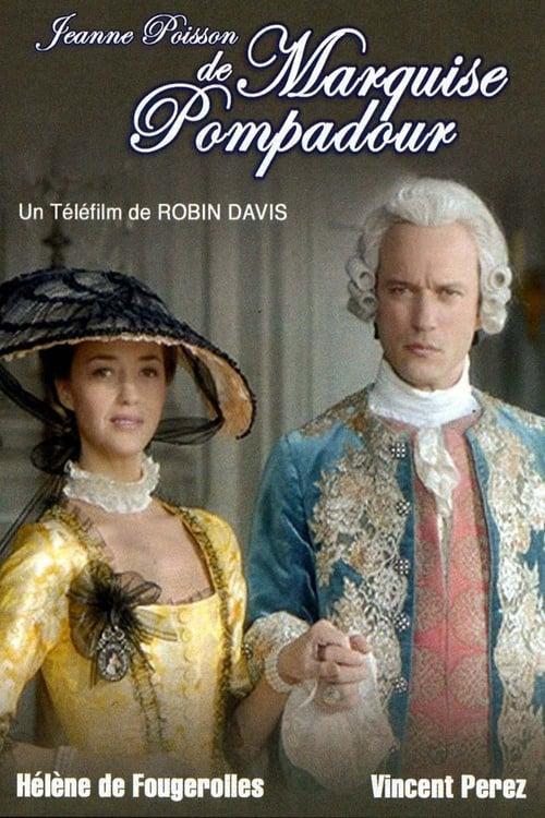 Jeanne Poisson, markýza de Pompadour online