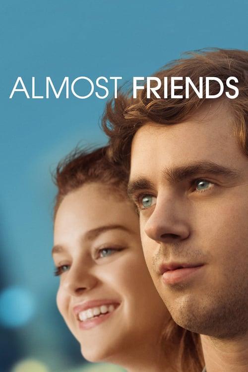 Skoro přátelé online