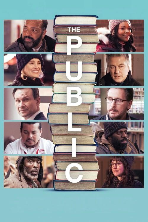 The Public online