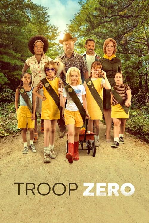 Troop Zero online