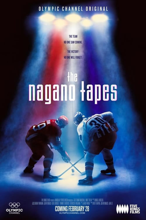 Pásky z Nagana online