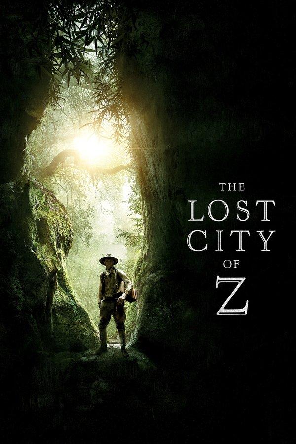Ztracené město Z online