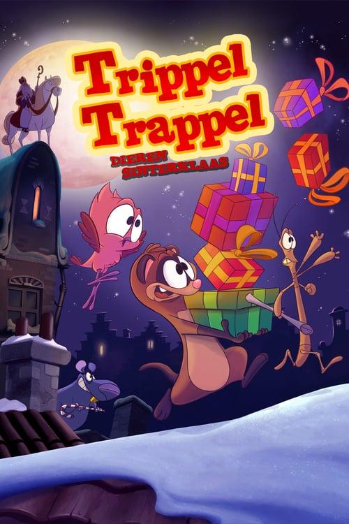 Triple Trouble online