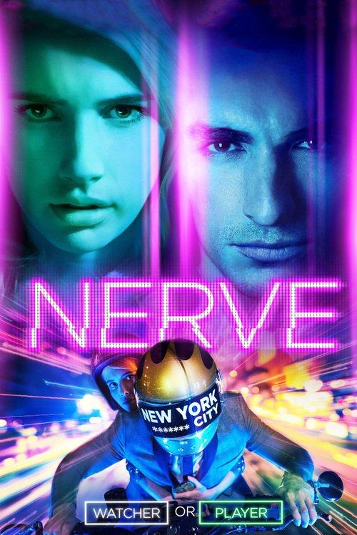 Nerve: Hra o život - Tržby a návštěvnost