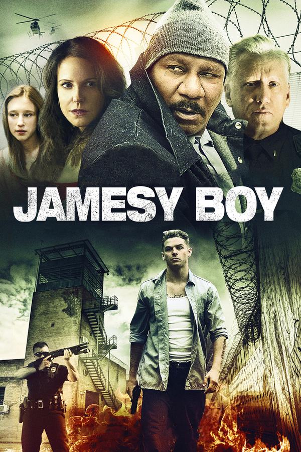 Jamesy Boy online