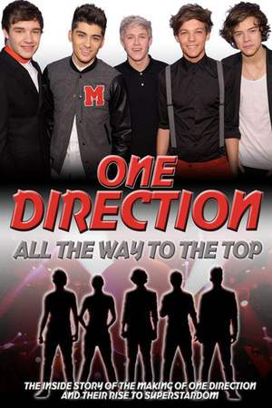 One Direction All the Way To The Top online