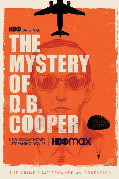 The Mystery of D.B. Cooper online