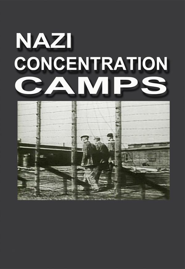 Nazi Concentration Camps online