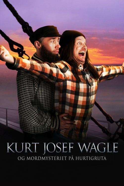 Kurt Josef Wagle og mordmysteriet pa Hurtigruta online