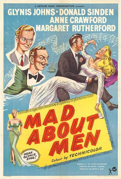 Mad About Men online