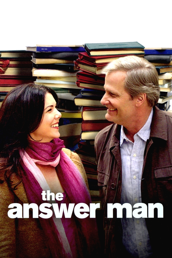 The Answer Man online