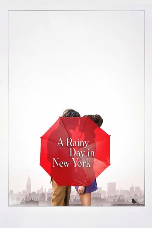 Deštivý den v New Yorku online