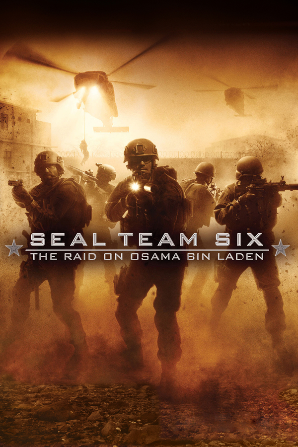Seal Team Six: The Raid on Osama Bin Laden online