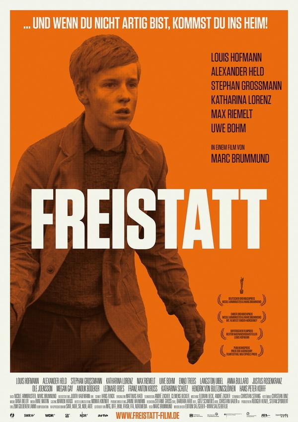 Freistatt online