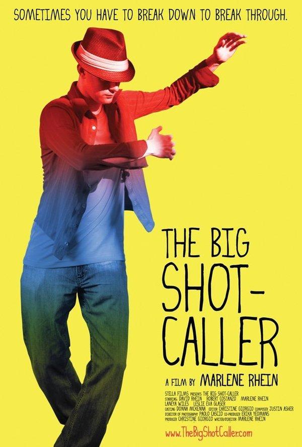 The Big Shot-Caller online