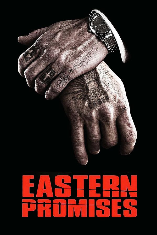 Východní přísliby - Tržby a návštěvnost