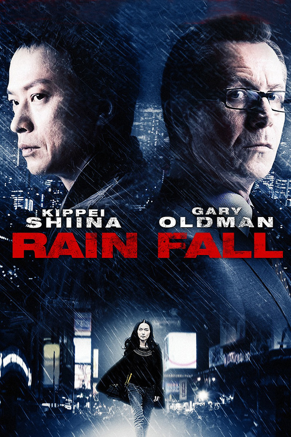 Rain Fall online