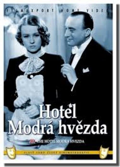 Hotel Modrá hvězda online