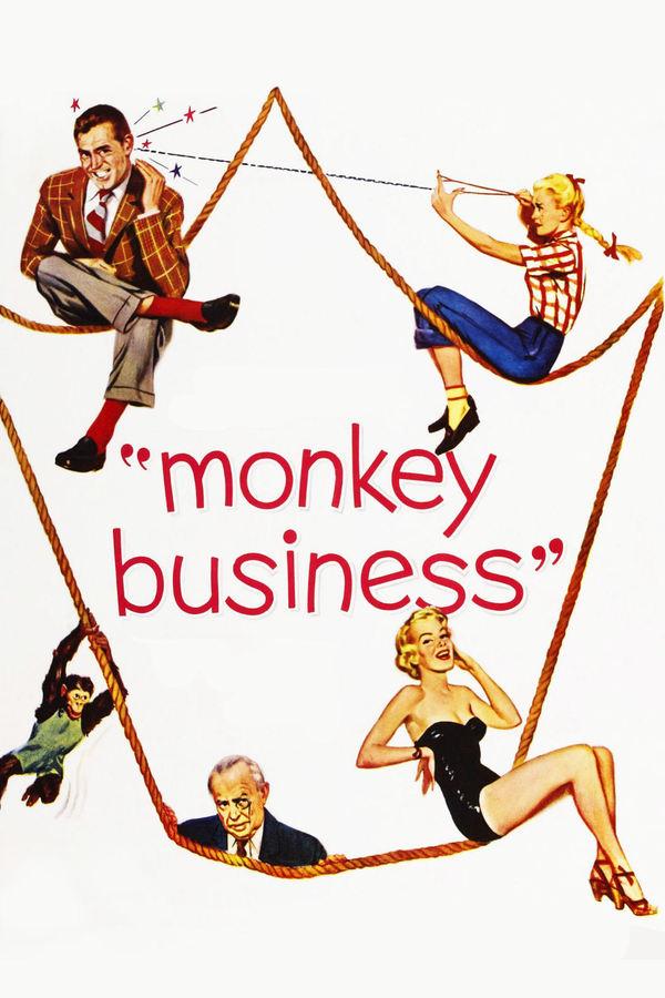 Monkey Business online