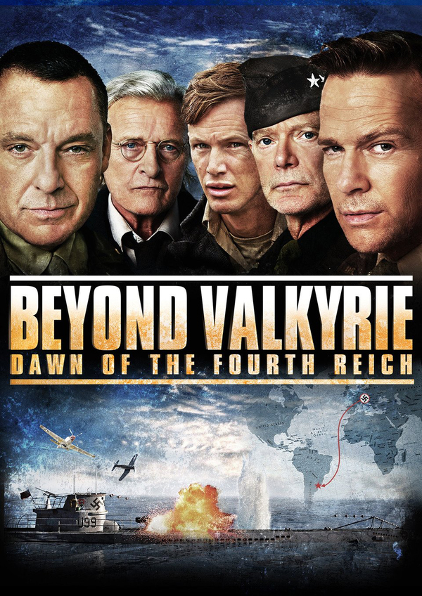Beyond Valkyrie: Dawn Of The Fourth Reich online