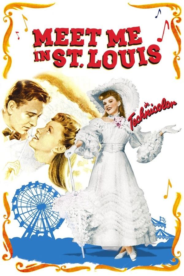 Setkáme se v St. Louis online