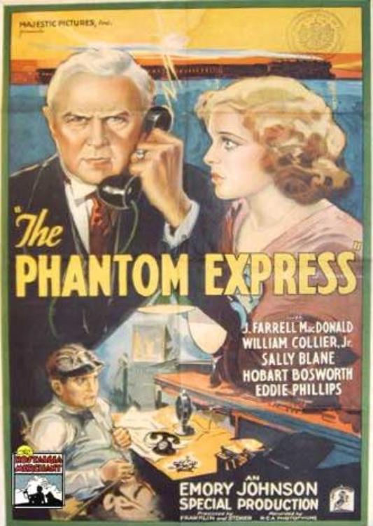 The Phantom Express online