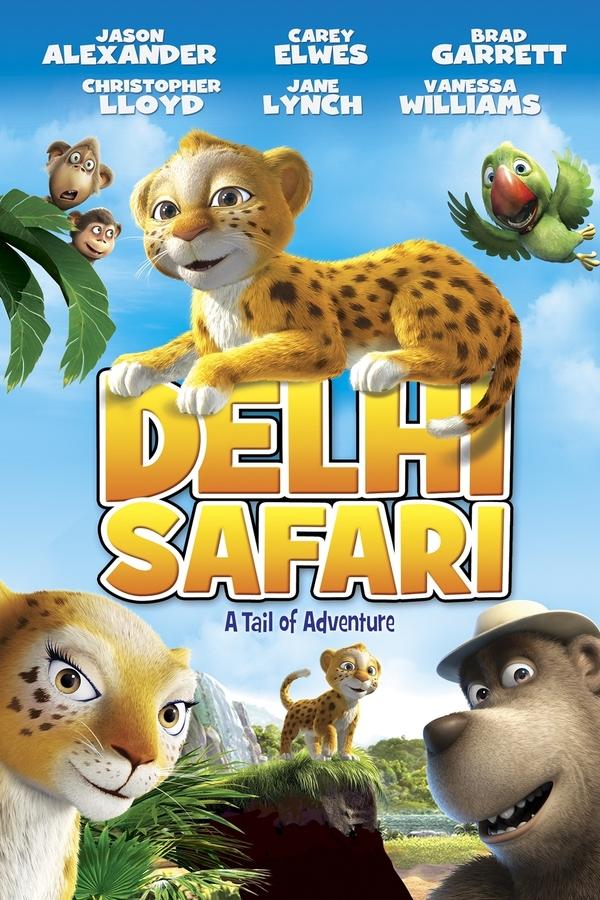 Delhi Safari online