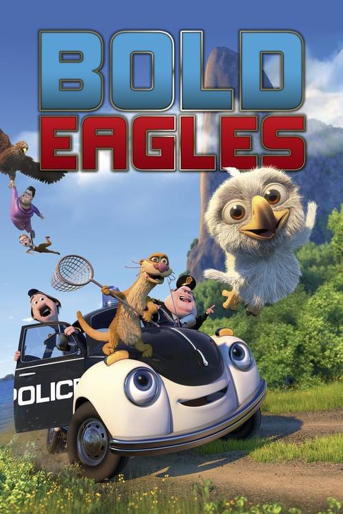 Bold Eagles online