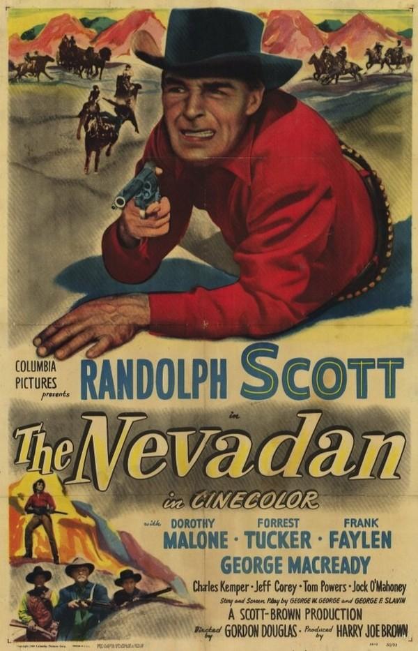 The Nevadan online